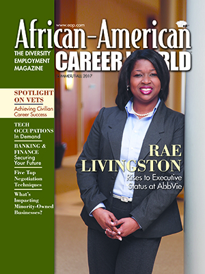 African-American Career World