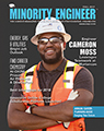 Minority Engineer Cover
