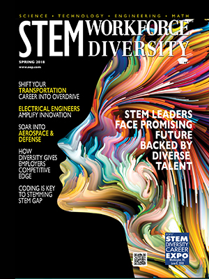 Workforce Diversity magazine cover