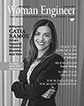 Woman Engineer Cover
